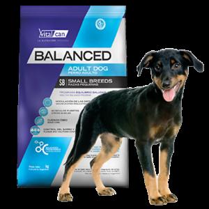 Balanced Adulto RP por 3 y 7,5 Kg