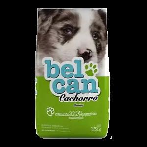 Belcan Junior Perro 15 kg