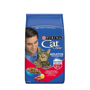 Cat Chow Adulto 1, 8 y 15 Kg
