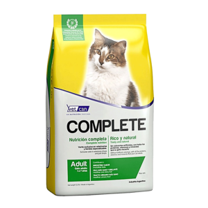 Complete Cat Adulto por 15 Kg.