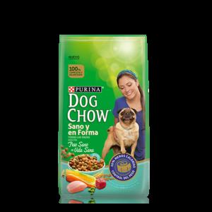 Dog Chow Reduce Calorias por 3 Kg
