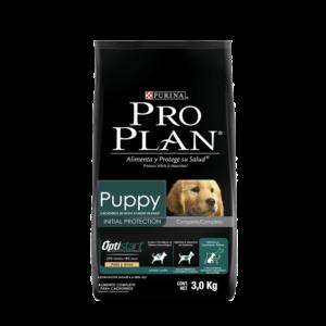 Pro Plan Puppy RM  por 3 y 15 Kg