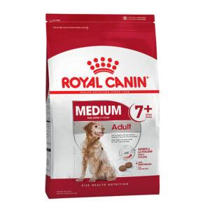 Royal Canin Medium 7+ por 15 Kg