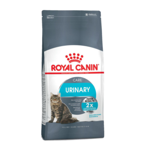 Royal Canin Urinary Care x 1,5 y 7,5 Kg.