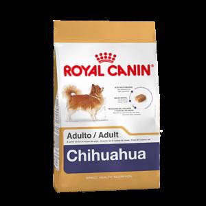 Royal Canin Chihuahua Adulto por 1 Kg
