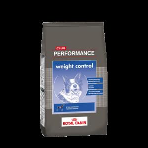 Royal Canin Club Performance Weight Control por 15 Kg