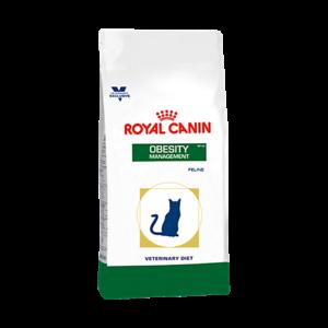 Royal Canin Obesity Gato x 1,5 Kg