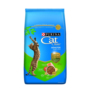 Cat Chow Defense Nature Adulto x 7,2 kg