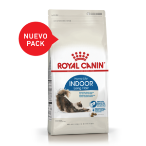 Royal Canin Indoor Longhair por 1,5Kg