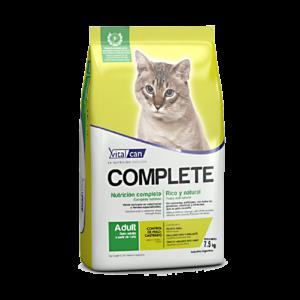 Complete Gato Castrado/Control de Peso por 7,5 kg