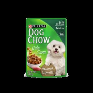 Dog Chow Húmedo Adultos (Pouch) x Pack de 15 unidades