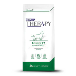 Therapy Obesity perro x 2 kg