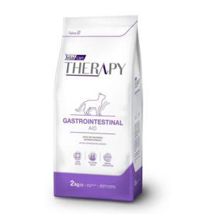 Therapy Gastrointestinal gato x 2 kg