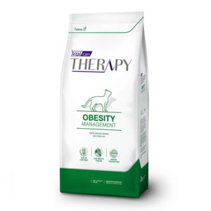 Therapy Obesity gato x 2 kg