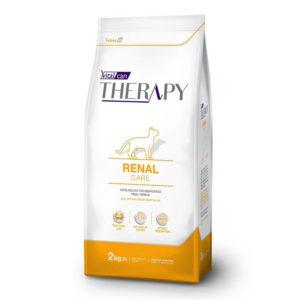 Therapy Renal gato x 2 kg