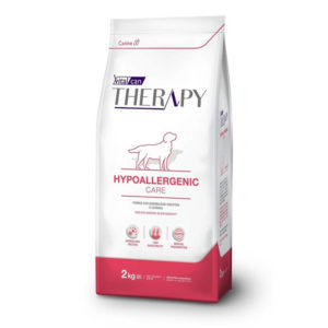 Therapy Hipoallergenico Perro por 2 y 10 kg
