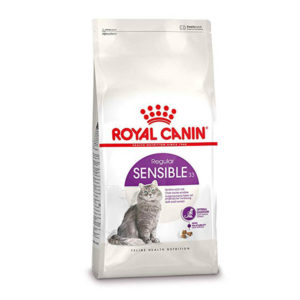 Royal Canin Sensible 33 x 1.5 y 7.5 Kg