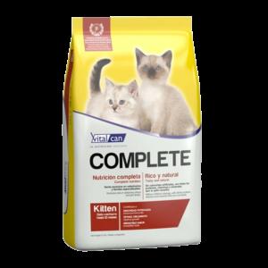 Complete Kitten por 7,5 Kg.