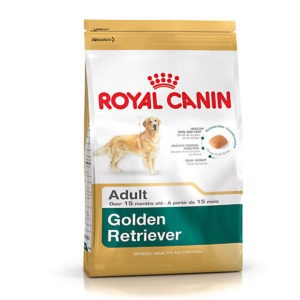 Royal Canin Golden Adulto por 12 Kg