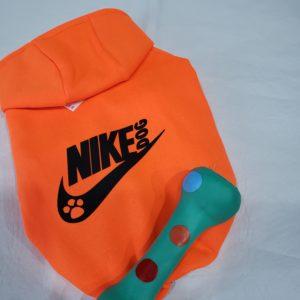 Buzo Nike.
