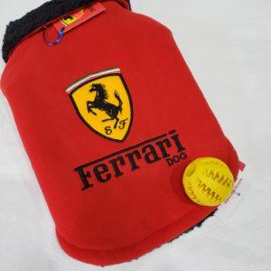 Campera Ferrari.