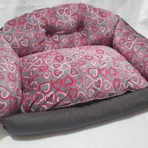 Cama sillón, colores surtidos.