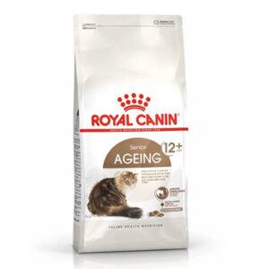 Royal Canin Ageing +12 por 2 Kg