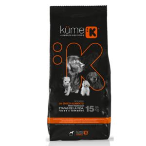 KÜME Perros Mordida Pequeña 3 y 15 kg