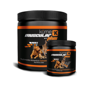 KÜME Muscular Plus 150 gr y 250 gr