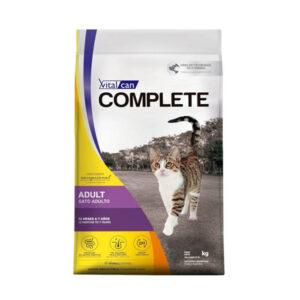 Complete Gato Adulto 1.5 y 15 Kg