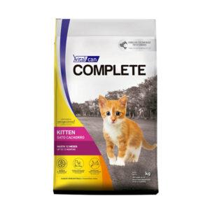 Complete Gato Kitten 1.5, 7.5 y 15 Kg