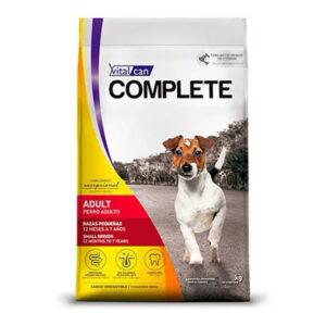 Complete Perro Adulto Raza Pequeña 3 y 20 Kg