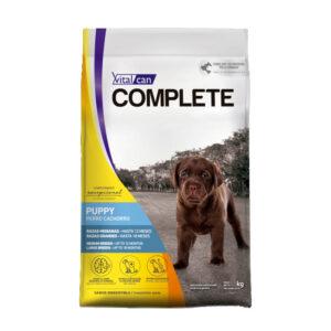 Complete Perro Cachorro Raza Mediana y Grande 3 y 20 Kg