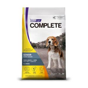 Complete Perro Senior All Breeds 3 y 20 Kg